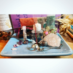 Mini Venus altar